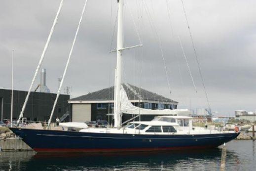 2008 Royal Denship S/Y Aventura
