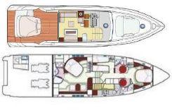 2006 Azimut Az 68 S