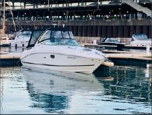 2010 Sea Ray 260 Sundancer