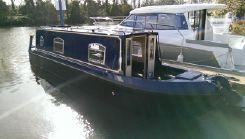 2015 Sea Otter 32 Cruiser Stern Narrowboat