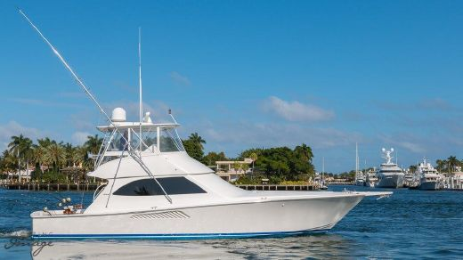 Viking 50 convertible boats for sale yachtworld for 50 ft motor yachts for sale