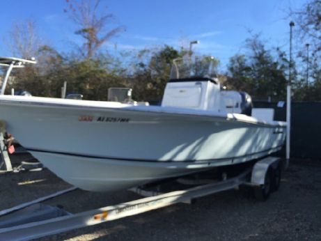 2014 Sea Hunt BX 22 BR