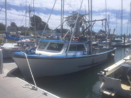 1980 Ohima Whaleback