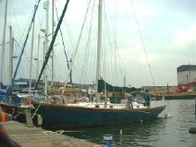 1979 Cheoy Lee Luders Offshore 47
