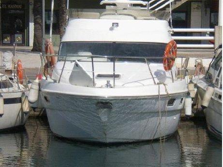 2004 Sealine F37