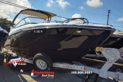 2015 Yamaha Boats 242 Limited S