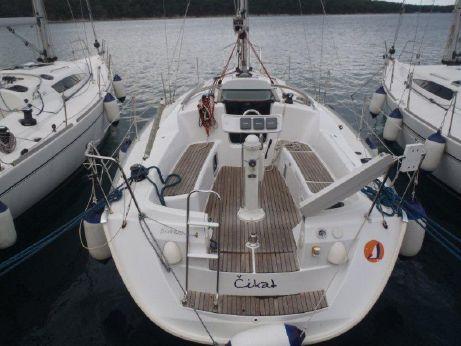 2008 Jeanneau Sun Odyssey 32i