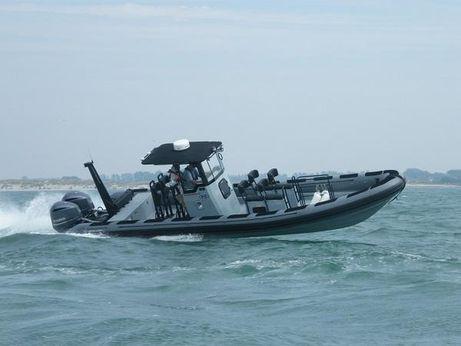 2015 Techno Marine P10