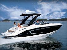 2014 Chaparral 257 Sport Boat