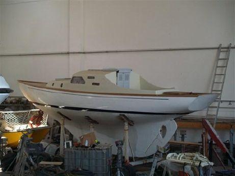 1963 Ab Telfa King's Cruiser