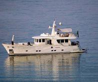 2009 Terranova Yachts EXPLORER 68
