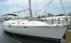 2001 Beneteau 461 Oceanis