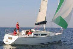 2002 Jeanneau Sun Odyssey 32i