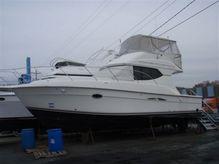 2005 Silverton 34 Convertible