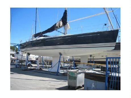 2004 X Yachts X 46