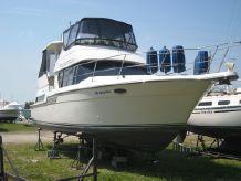 1995 Carver Cockpit Motor Yacht - D