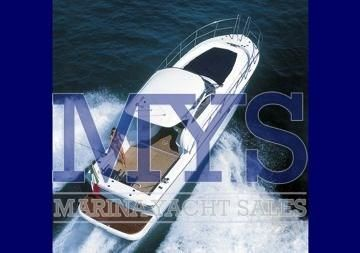 2003 Bimax GENESI 930