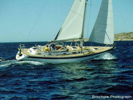 2000 Hallberg-Rassy 42