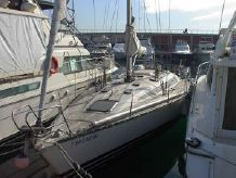 1989 X Yachts 452