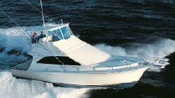 2006 Ocean Yachts 42 Super Sport