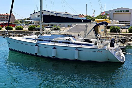 2003 Sas Vektor 361