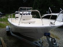 2019 Boston Whaler 170 Montauk