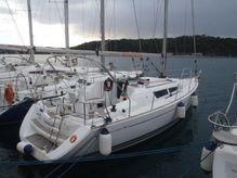 2008 Jeanneau Sun Odyssey 36i