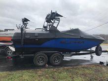 2017 Supra SR 400