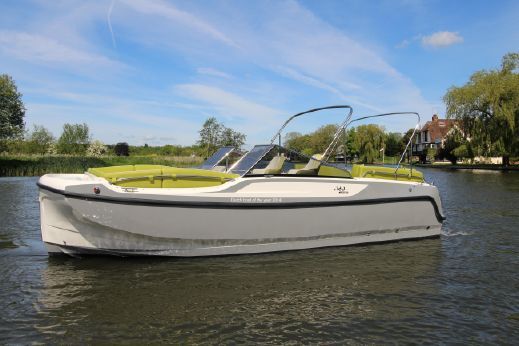 2014 Interboat NEO Comfort Line