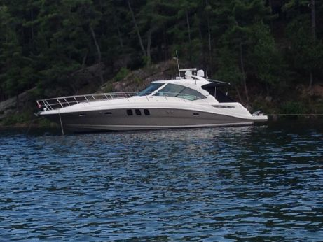 2006 Sea Ray Sundancer 48