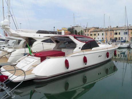 2009 Franchini Yachts EMOZIONE 55 OPEN