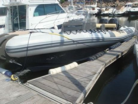 2008 Kelt Sea Hawk 285
