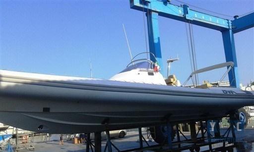2010 Bwa Nautica 12000 efb