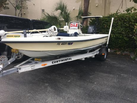 2003 Action Craft 1720 SPECIAL EDITION