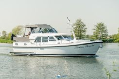 2014 Linssen Grand Sturdy 40.9 AC Next Generation