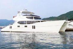 2018 Granocean Power Catamaran