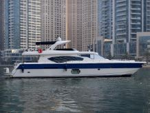 2014 Motor Yacht 85