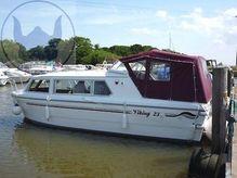 2020 Viking 23 Highline Canal Cruiser