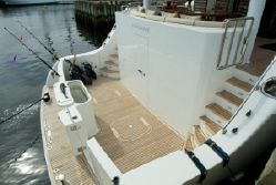 photo of  HARGRAVE Raised Pilothouse