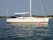 2009 X-Yachts 43