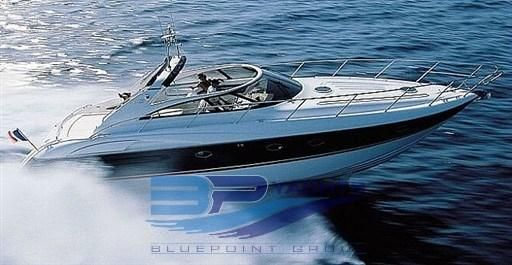 2000 Princess Yachts V 50