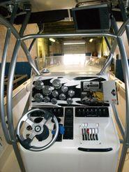 thumbnail photo 0: 2008 Concept Series 36 Cuddy Cabin