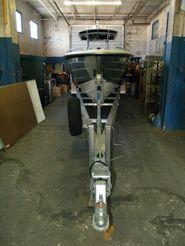 thumbnail photo 2: 2008 Concept Series 36 Cuddy Cabin