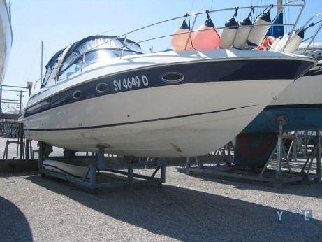 2007 Bavaria Yachts Bavaria 32 Sport