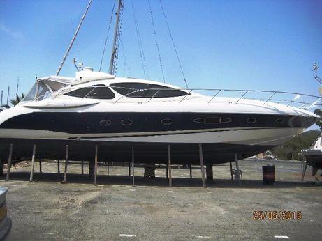 2007 Atlantis 55