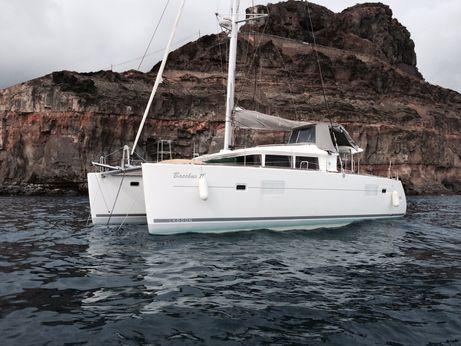 2011 Lagoon 400