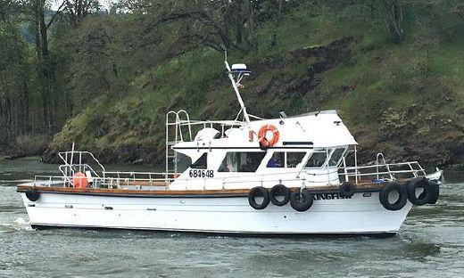 1985 Modutech Marine Inc.