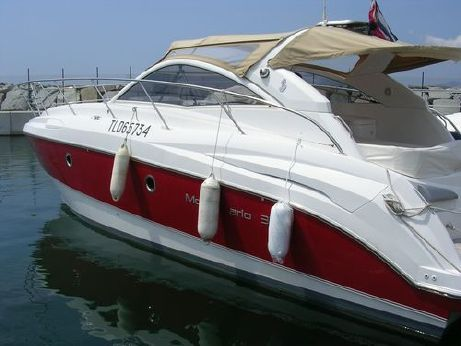 2007 Beneteau Monte Carlo 37