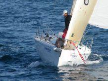 2008 J Boats J/80