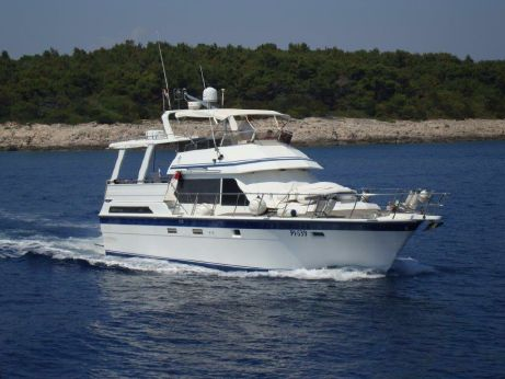 1988 Hi-Star 48 Motor Yacht